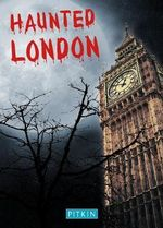 Haunted London - Rupert Matthews