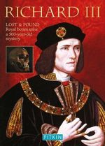 Richard III : A Pitkin Guide - G.W.O. Woodward