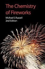 The Chemistry of Fireworks - Michael S. Russell