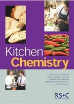 Kitchen Chemistry with CDROM - Ted Lister