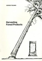 Harvesting Forest Products - George T. Tsoumis