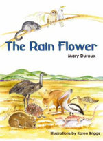 Rain Flower - Mary Duroux