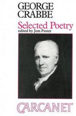 Selected Poems : Fyfield Books - George Crabbe