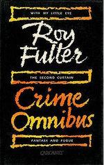 Crime Omnibus : ELEANOR BRASCH - Roy Fuller