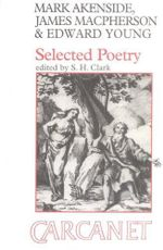 Selected Poetry - Mark Akenside