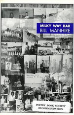 Milky Way Bar - Bill Manhire