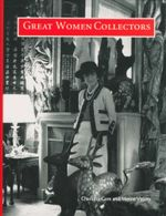 Great Women Collectors - Charlotte Gere