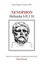 Hellenica : 3-10 Bks. 1-2 - Xenophon