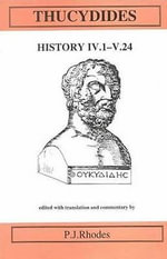 History : Bk. 4 - Thucydides