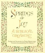 Springs of Joy : A Biblical Treasury