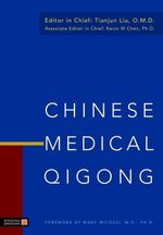 Chinese Medical Qigong : AA and Centering Prayer