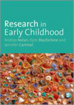 Research in Early Childhood : 1300 E - Andrea Nolan