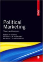 Political Marketing : Theory and Concepts - Robert P. Ormrod