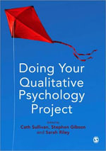 Doing Your Qualitative Psychology Project : Essentials of Psychological Assessment