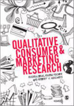 Qualitative Consumer and Marketing Research - Robert V. Kozinets