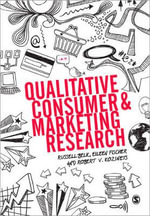 Qualitative Consumer and Marketing Research - Robert V. Kozinets