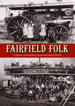 Fairfield Folk - Frances Brown