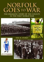 Norfolk Goes to War - Neil R. Storey