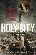Holy City - Guillermo Orsi