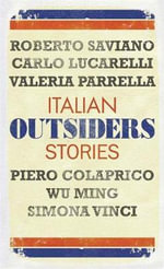Outsiders - Roberto Saviano