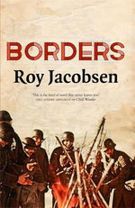 Borders - Roy Jacobsen