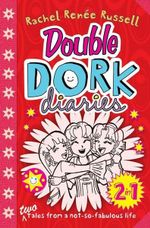 Double Dork Diaries : Dork Diaries 1 & 2 Bindup - Rachel Renee Russell