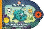 Octonauts : Ready for Action in the GUP-A! : Octonauts - Octonauts