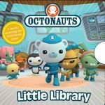Octonauts Little Library : Octonauts Series - Octonauts