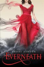 Everneath - Brodi Ashton