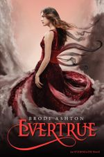 Evertrue : Everneath Series : Book 3 - Brodi Ashton