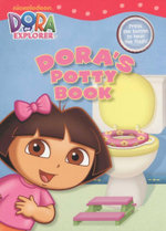 Dora's Potty Book : Dora the Explorer