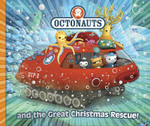 Octonauts and the Great Christmas Rescue : Octonauts - Meomi