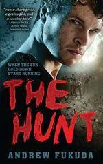 The Hunt - Andy Fukuda