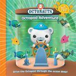 Octonauts : Octopod Adventure : Octonauts - Simon & Schuster