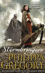 Stormbringers : Order of Darkness Series : Book 2 - Philippa Gregory
