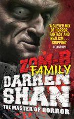 Zom-B Family - Darren Shan