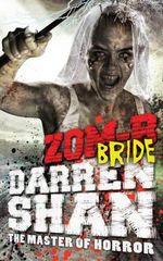 Zom-B Bride : Book 10 - Darren Shan