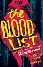 The Blood List - Sarah Naughton