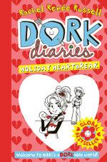 Dork Diaries : Holiday Heartbreak - Rachel Renee Russell