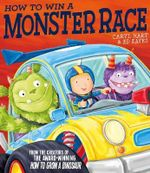 How to Win a Monster Race - Caryl Hart