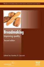 Breadmaking : Improving Quality