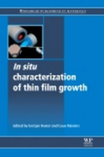 In Situ Characterization of Thin Film Growth