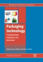 Packaging Technology : Fundamentals, Materials and Processes