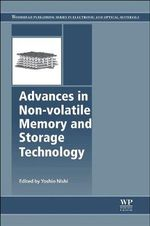 Advances in Nonvolatile Memory and Storage Technology