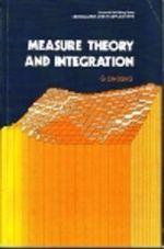 Measure Theory and Integration - G. De Barra
