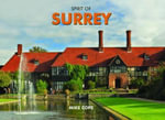 Spirit of Surrey - Mike Cope