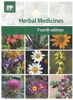 Herbal Medicines - Pharmaceutical Press Editorial