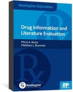 Remington Education : Drug Information and Literature Evaluation - Marie A. Abate