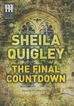 The Final Countdown - Sheila Quigley