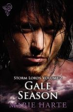 Gale Season : Storm Lords - Marie Harte